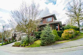 Photo 2: 55 ASHWOOD Drive in Port Moody: Heritage Woods PM House for sale : MLS®# R2451556