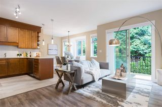 """Photo 1: 9 8091 NO. 2 Road in Richmond: Lackner Townhouse for sale in """"KINGFISHER PARK"""" : MLS®# R2456674"""