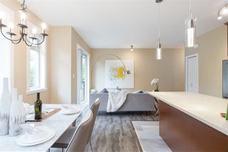 """Photo 5: 9 8091 NO. 2 Road in Richmond: Lackner Townhouse for sale in """"KINGFISHER PARK"""" : MLS®# R2456674"""
