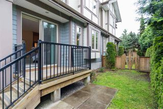 """Photo 22: 9 8091 NO. 2 Road in Richmond: Lackner Townhouse for sale in """"KINGFISHER PARK"""" : MLS®# R2456674"""