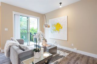 """Photo 3: 9 8091 NO. 2 Road in Richmond: Lackner Townhouse for sale in """"KINGFISHER PARK"""" : MLS®# R2456674"""