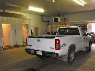 Photo 14: 4301 4309 50 Avenue: Elk Point Industrial for sale : MLS®# E4198446