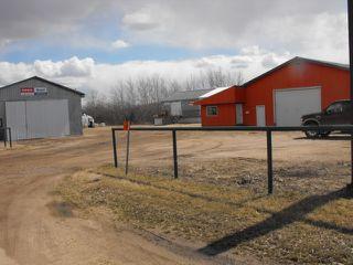 Photo 2: 4301 4309 50 Avenue: Elk Point Industrial for sale : MLS®# E4198446