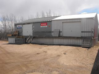 Photo 3: 4301 4309 50 Avenue: Elk Point Industrial for sale : MLS®# E4198446