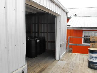 Photo 11: 4301 4309 50 Avenue: Elk Point Industrial for sale : MLS®# E4198446