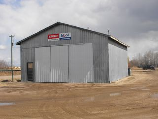 Photo 4: 4301 4309 50 Avenue: Elk Point Industrial for sale : MLS®# E4198446