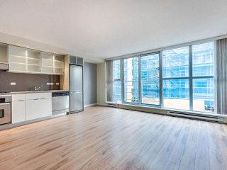 Photo 1: 309 168 POWELL STREET in Vancouver: Downtown VE Condo for sale (Vancouver East)  : MLS®# R2439616