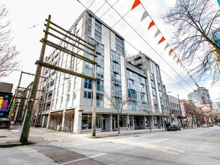 Photo 17: 309 168 POWELL STREET in Vancouver: Downtown VE Condo for sale (Vancouver East)  : MLS®# R2439616