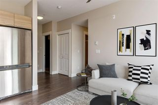 """Photo 5: 203 5811 177B Street in Surrey: Cloverdale BC Condo for sale in """"Latis"""" (Cloverdale)  : MLS®# R2468875"""