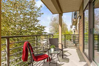"""Photo 11: 203 5811 177B Street in Surrey: Cloverdale BC Condo for sale in """"Latis"""" (Cloverdale)  : MLS®# R2468875"""