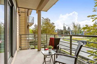 """Photo 12: 203 5811 177B Street in Surrey: Cloverdale BC Condo for sale in """"Latis"""" (Cloverdale)  : MLS®# R2468875"""