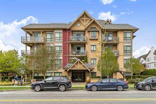 """Photo 15: 203 5811 177B Street in Surrey: Cloverdale BC Condo for sale in """"Latis"""" (Cloverdale)  : MLS®# R2468875"""