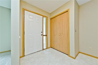 Photo 22: 132 DEER RIDGE Close SE in Calgary: Deer Ridge Semi Detached for sale : MLS®# C4303155