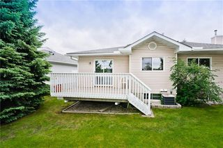 Photo 31: 132 DEER RIDGE Close SE in Calgary: Deer Ridge Semi Detached for sale : MLS®# C4303155