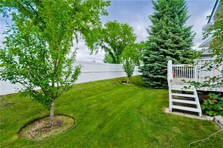 Photo 33: 132 DEER RIDGE Close SE in Calgary: Deer Ridge Semi Detached for sale : MLS®# C4303155