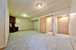 Photo 25: 132 DEER RIDGE Close SE in Calgary: Deer Ridge Semi Detached for sale : MLS®# C4303155