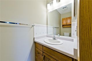 Photo 15: 132 DEER RIDGE Close SE in Calgary: Deer Ridge Semi Detached for sale : MLS®# C4303155