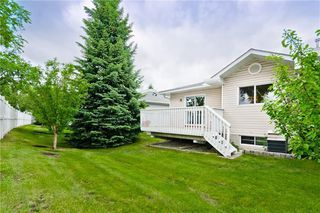 Photo 30: 132 DEER RIDGE Close SE in Calgary: Deer Ridge Semi Detached for sale : MLS®# C4303155