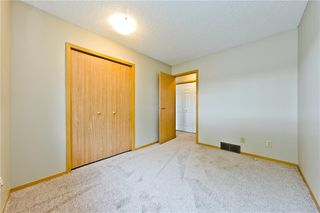 Photo 17: 132 DEER RIDGE Close SE in Calgary: Deer Ridge Semi Detached for sale : MLS®# C4303155