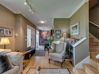 "Photo 9: 15 6300 LONDON Road in Richmond: Steveston South Townhouse for sale in ""MCKINNEY CROSSING"" : MLS®# R2477663"