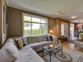 "Photo 8: 15 6300 LONDON Road in Richmond: Steveston South Townhouse for sale in ""MCKINNEY CROSSING"" : MLS®# R2477663"