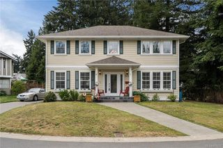 Photo 1: 501 Carran Lane in Colwood: Co Wishart North Single Family Detached for sale : MLS®# 843229