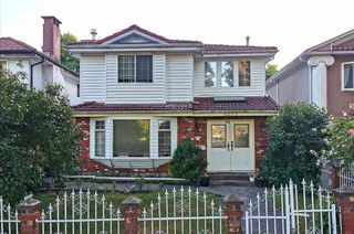 Main Photo: 5277 WALES Street in Vancouver: Collingwood VE House for sale (Vancouver East)  : MLS®# R2482708
