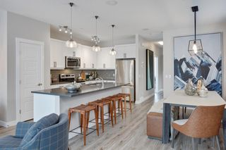 Photo 6: 234 Lucas Parade NW in Calgary: Livingston Detached for sale : MLS®# A1021489