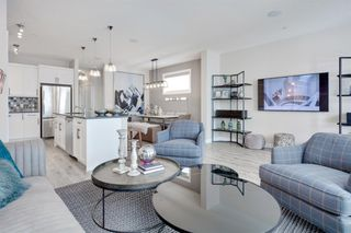 Photo 4: 234 Lucas Parade NW in Calgary: Livingston Detached for sale : MLS®# A1021489