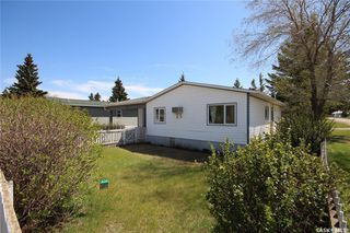 Photo 1: 495 34th Street West in Battleford: Residential for sale : MLS®# SK824026