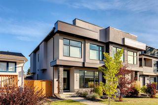 Main Photo: 2318 23 Avenue SW in Calgary: Richmond Semi Detached for sale : MLS®# A1038335