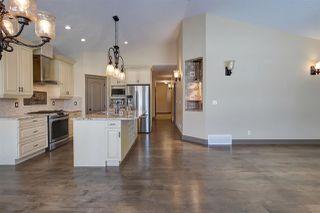 Photo 9: 24 50 Legacy Terrace: St. Albert House Half Duplex for sale : MLS®# E4217228