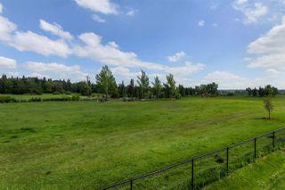 Photo 27: 24 50 Legacy Terrace: St. Albert House Half Duplex for sale : MLS®# E4217228