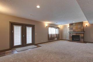 Photo 21: 24 50 Legacy Terrace: St. Albert House Half Duplex for sale : MLS®# E4217228