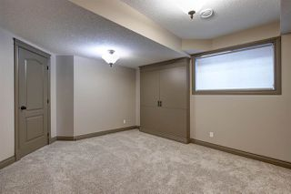 Photo 22: 24 50 Legacy Terrace: St. Albert House Half Duplex for sale : MLS®# E4217228