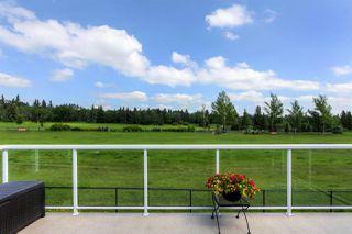 Photo 25: 24 50 Legacy Terrace: St. Albert House Half Duplex for sale : MLS®# E4217228