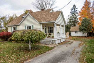 Photo 29: 164 Cottage Street in Berwick: 404-Kings County Residential for sale (Annapolis Valley)  : MLS®# 202022566