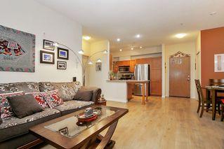 """Photo 3: 305 33318 E BOURQUIN Crescent in Abbotsford: Central Abbotsford Condo for sale in """"Nature's Gate"""" : MLS®# R2515810"""