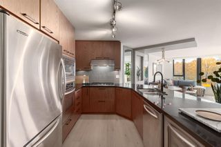 Photo 3: 512 3228 TUPPER STREET in Vancouver: Cambie Condo for sale (Vancouver West)  : MLS®# R2514845