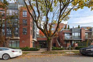 Photo 23: 512 3228 TUPPER STREET in Vancouver: Cambie Condo for sale (Vancouver West)  : MLS®# R2514845