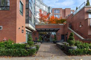 Photo 24: 512 3228 TUPPER STREET in Vancouver: Cambie Condo for sale (Vancouver West)  : MLS®# R2514845