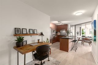Photo 21: 512 3228 TUPPER STREET in Vancouver: Cambie Condo for sale (Vancouver West)  : MLS®# R2514845