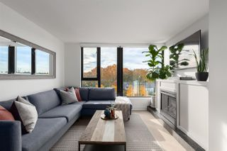 Photo 11: 512 3228 TUPPER STREET in Vancouver: Cambie Condo for sale (Vancouver West)  : MLS®# R2514845