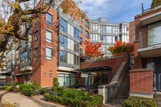 Photo 22: 512 3228 TUPPER STREET in Vancouver: Cambie Condo for sale (Vancouver West)  : MLS®# R2514845