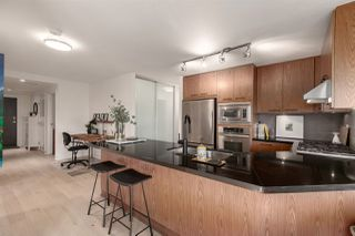 Photo 4: 512 3228 TUPPER STREET in Vancouver: Cambie Condo for sale (Vancouver West)  : MLS®# R2514845