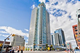 Main Photo: 1909 901 10 Avenue SW in Calgary: Beltline Apartment for sale : MLS®# A1063831