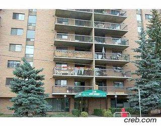 Main Photo:  in : Victoria Park Condo for sale (Calgary)  : MLS®# C2251426