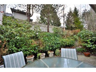 "Photo 9: 41 650 ROCHE POINT Drive in North Vancouver: Roche Point Townhouse for sale in ""Raven Woods"" : MLS®# V876144"