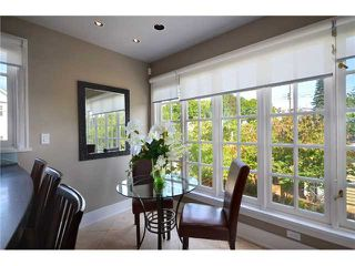 Photo 5: 3995 W 20TH Avenue in Vancouver: Dunbar House for sale (Vancouver West)  : MLS®# V901993