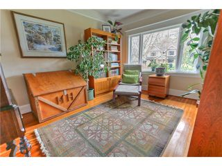 Photo 8: 3691 W 38TH Avenue in Vancouver: Dunbar House for sale (Vancouver West)  : MLS®# V914731